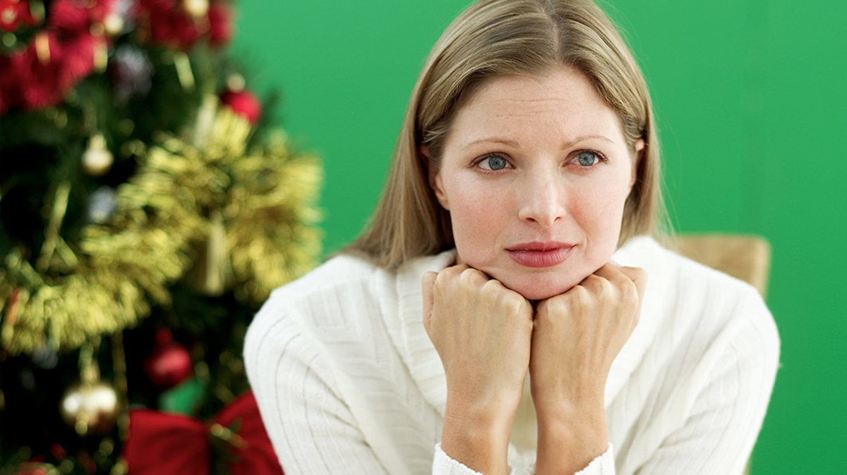 How to Survive Stressful Family Members During The Holidays