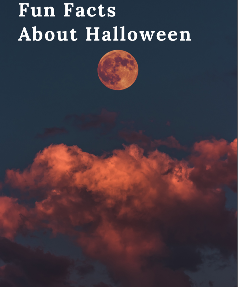 These facts will make you appreciate halloween all the more!