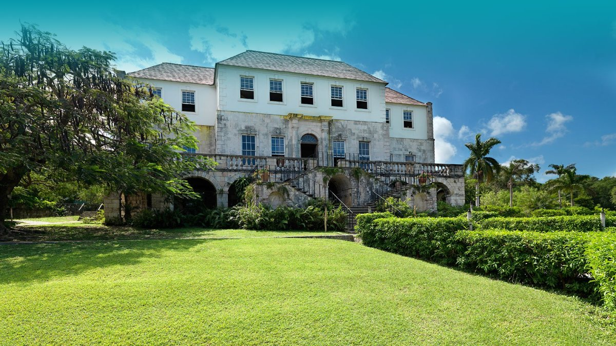 The White Witch of Rose Hall: The Truth Behind This Jamaican Ghost ...