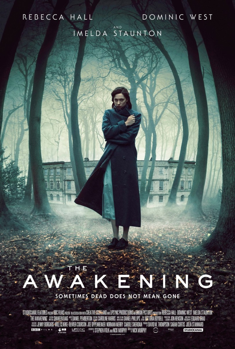 "Netflix Halloween Countdown: ""The Awakening"""