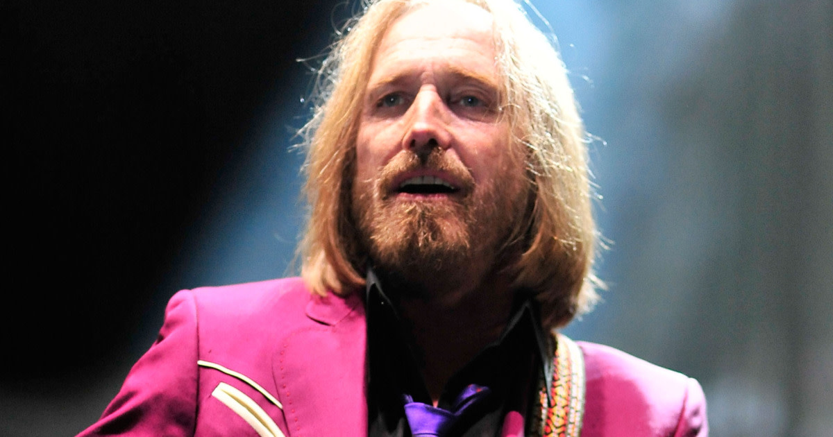 Tom Petty's 10 Most Memorable Songs