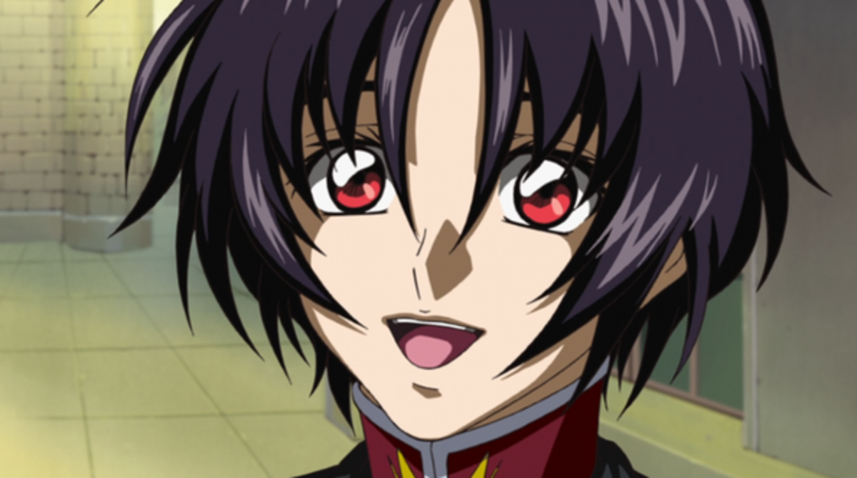 The Hate on Shinn Asuka Explained