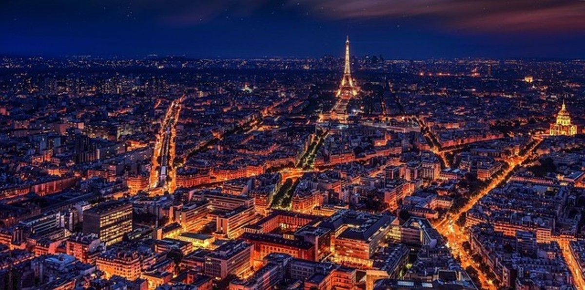 A Beginner's Course to French