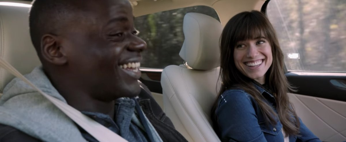 'Get Out' (2017) Review