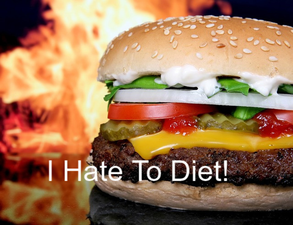 8 Tips to Lose Weight Without Dieting