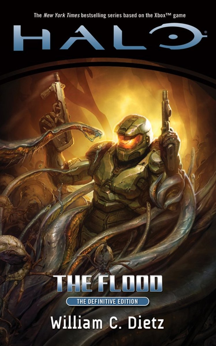 "Review: ""Halo: The Flood"""