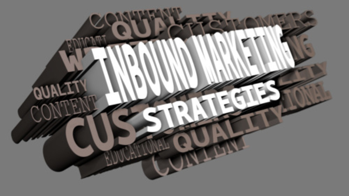 Inbound Marketing Strategies Are Customer-Centric