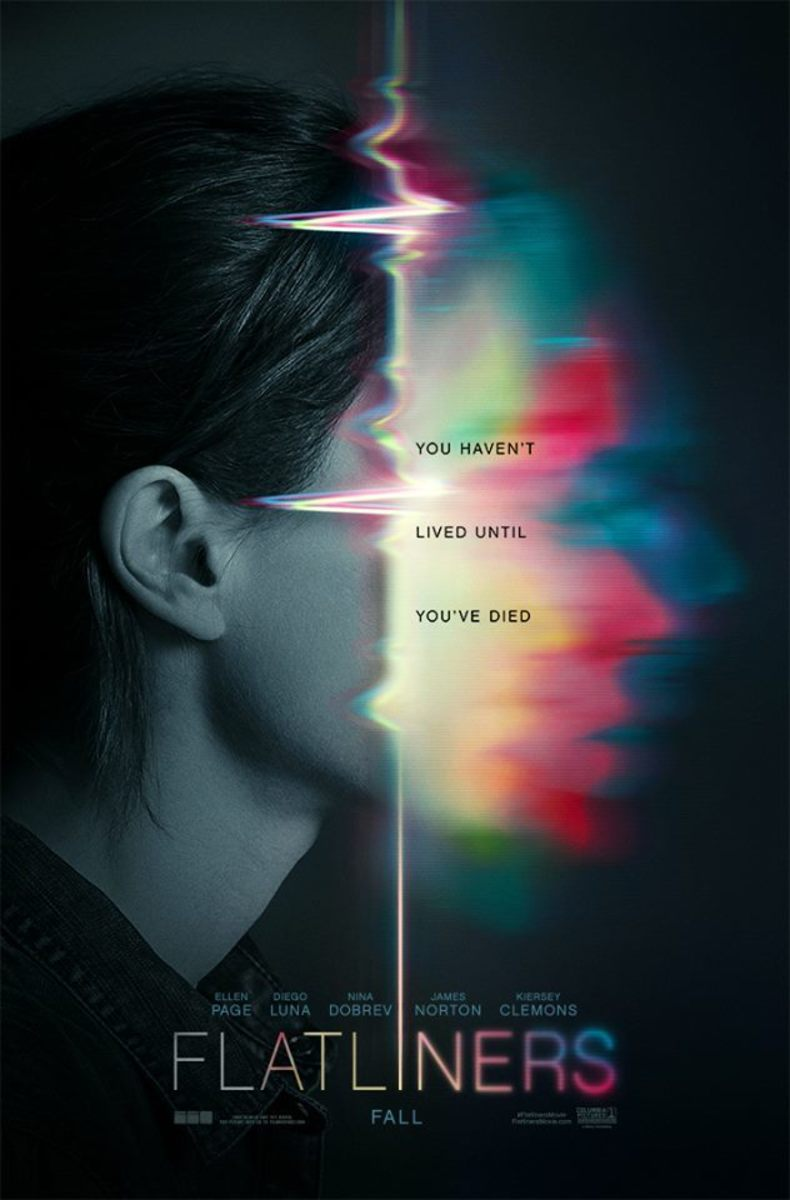 Flatliners: An Embarrassing Remake of a Mediocre Original That Didn't Ask to Be Revived