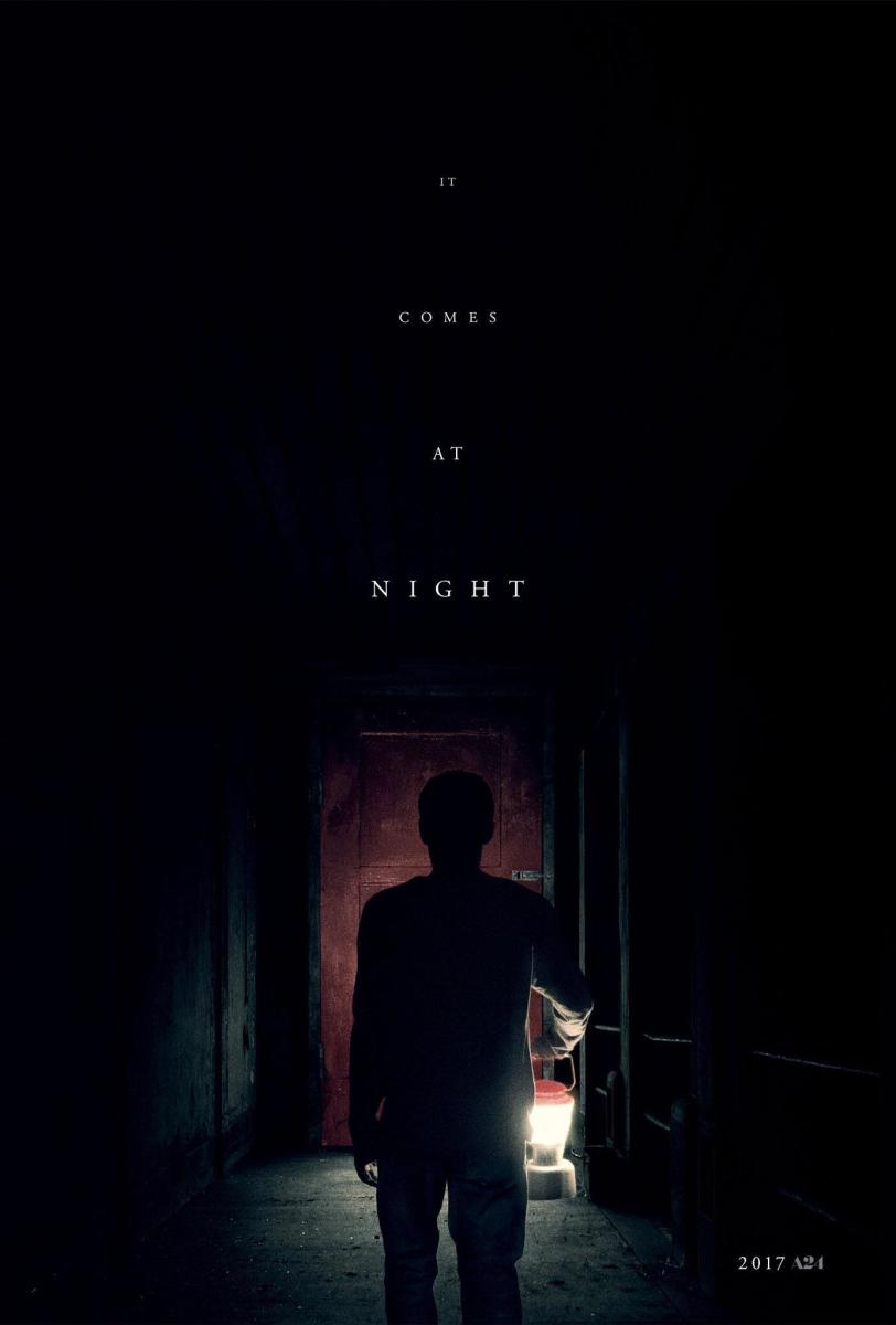 New Review: 'It Comes at Night' (2017)