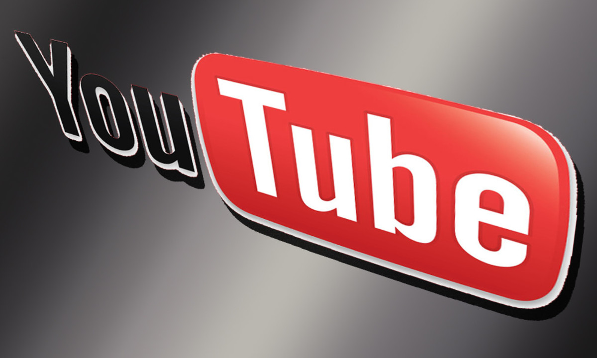 How Youtube Got Me Through My Last Job