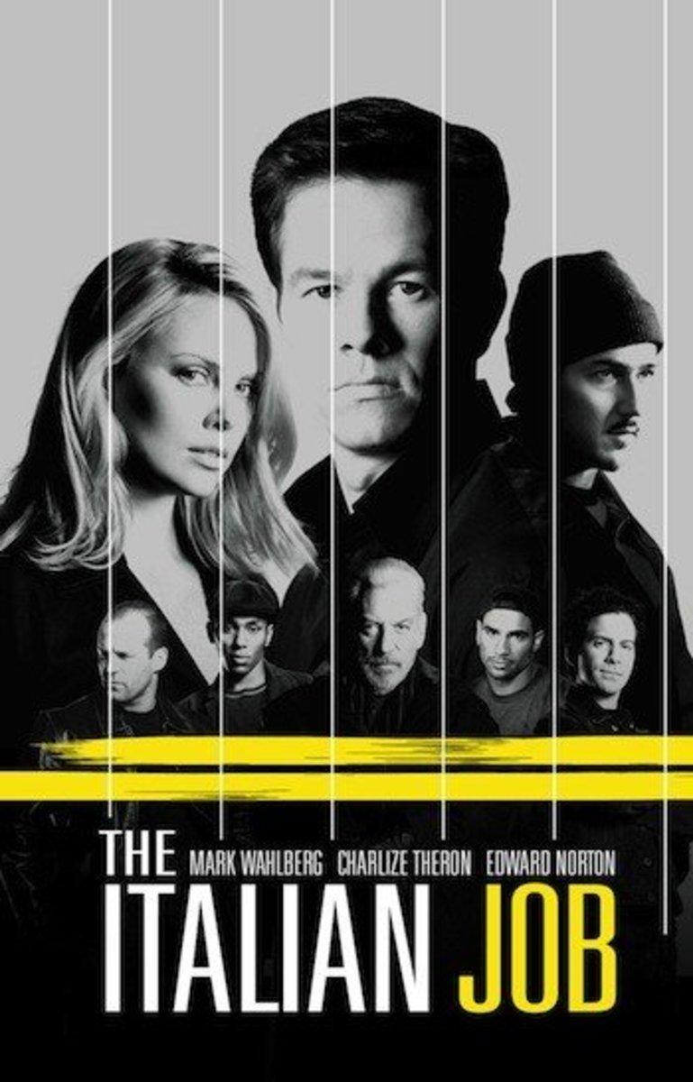 Should I Watch...? The Italian Job (2003)