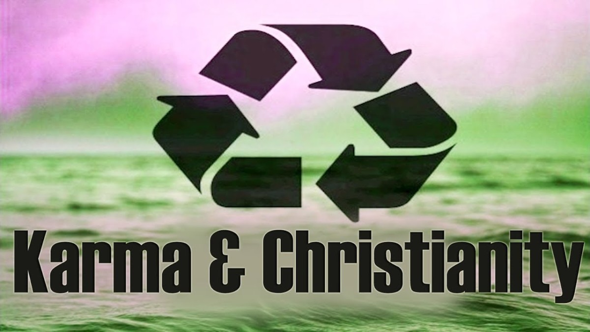 Are Karma and Christianity Compatible? | Owlcation