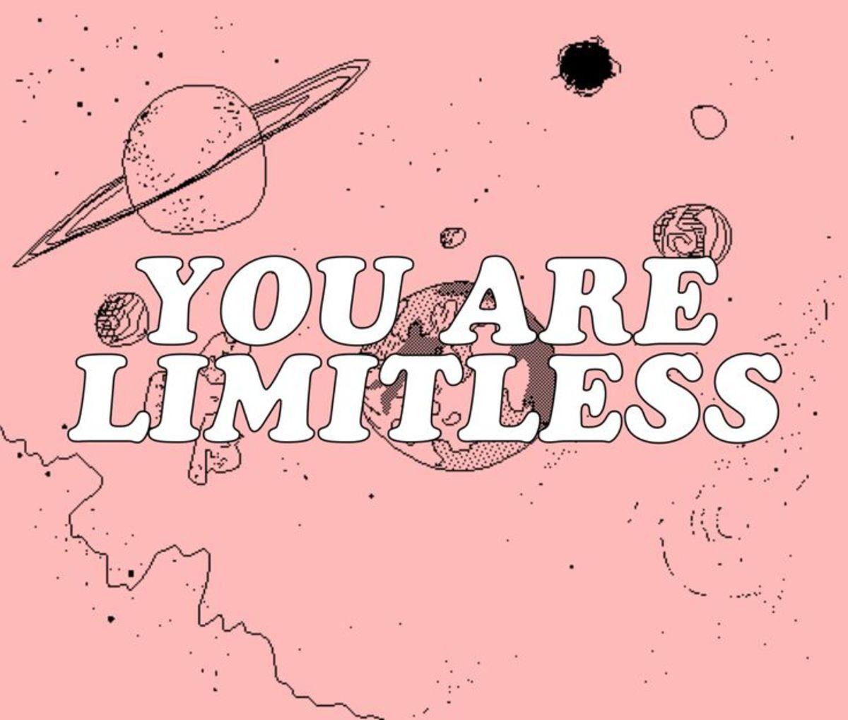 Limitless Boy Part 9