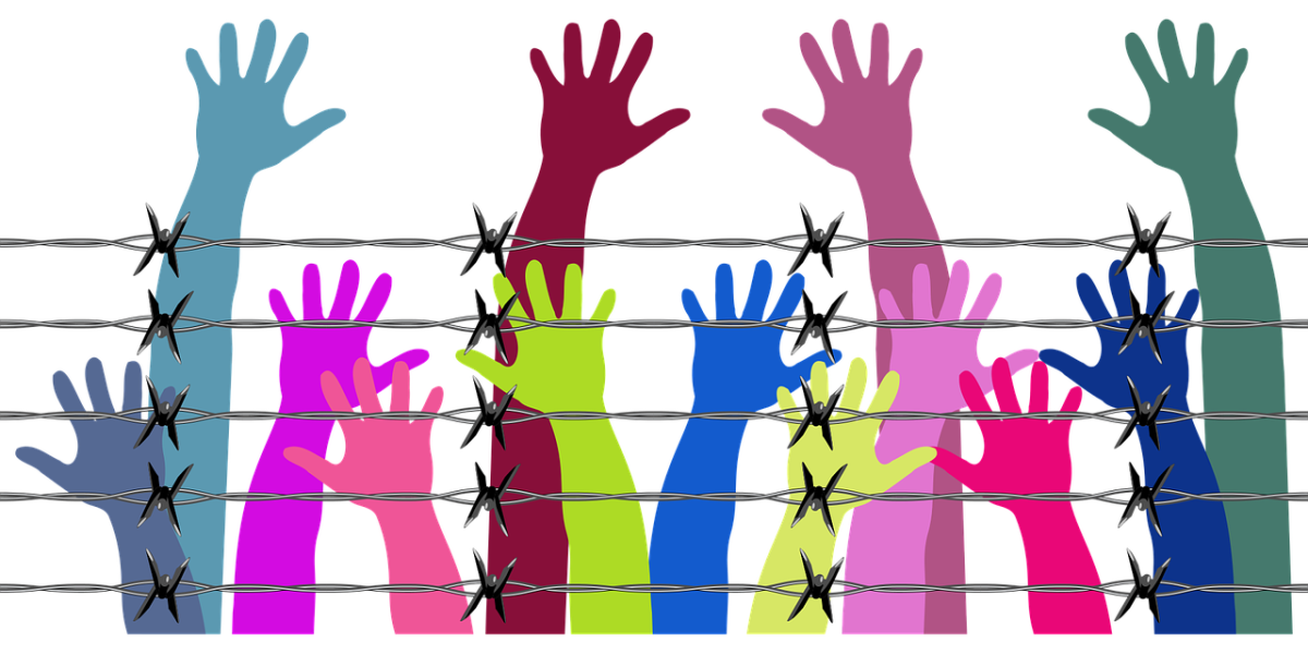 Set Our Children Free
