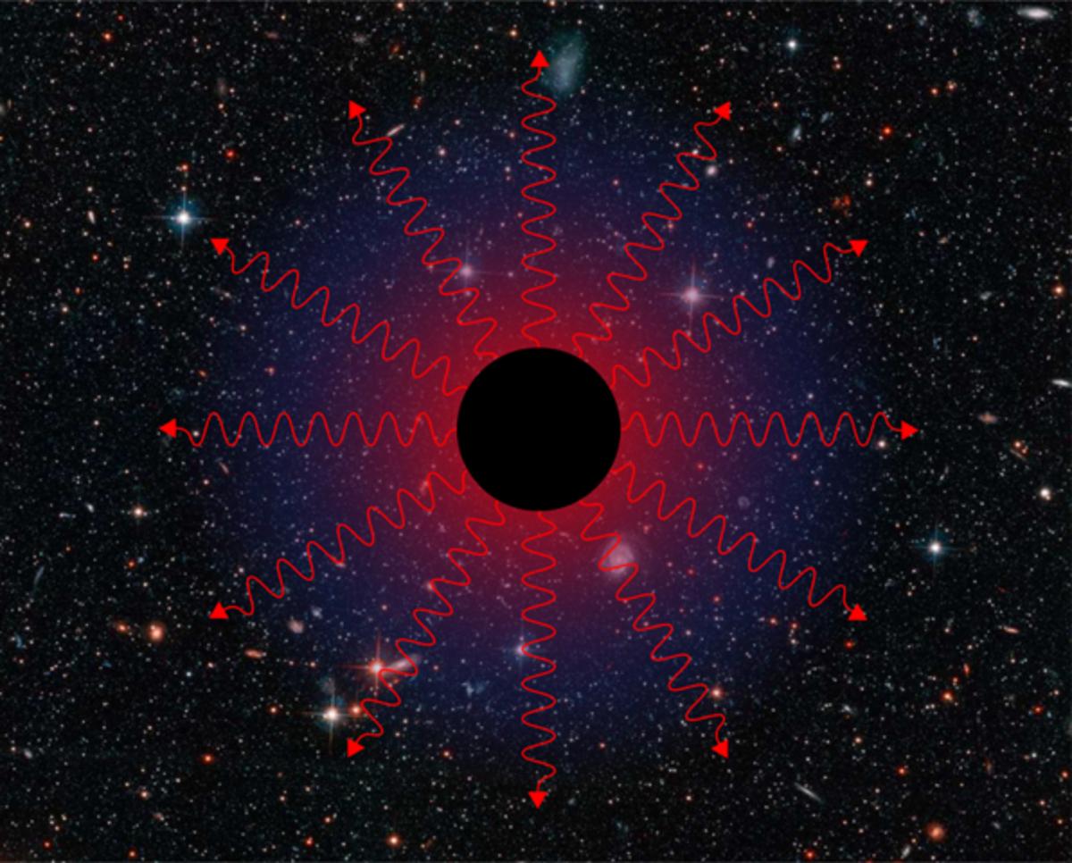 how-do-black-holes-evaporate