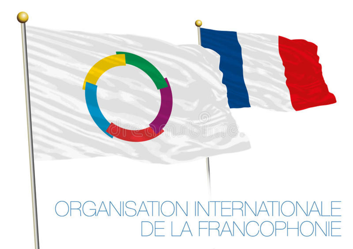Realities and Representations of La Francophonie