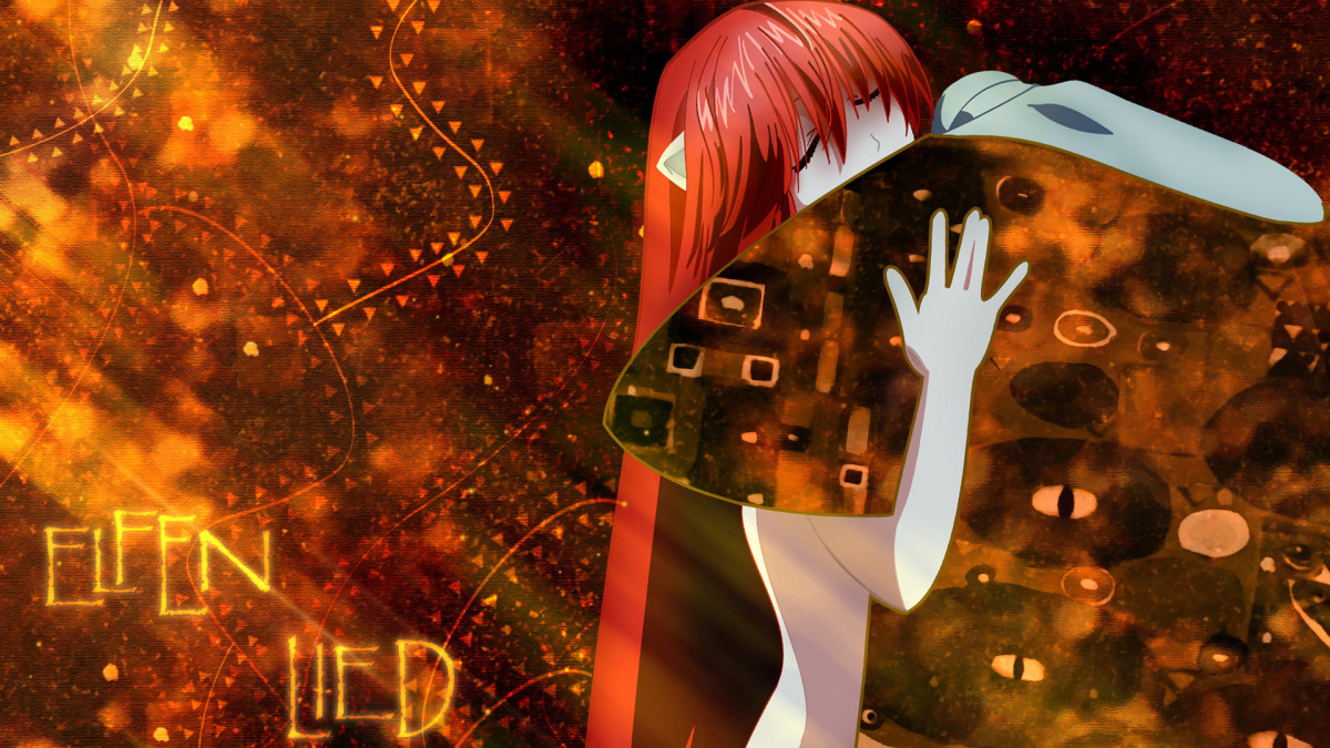Full Series Review: 'Elfen Lied'