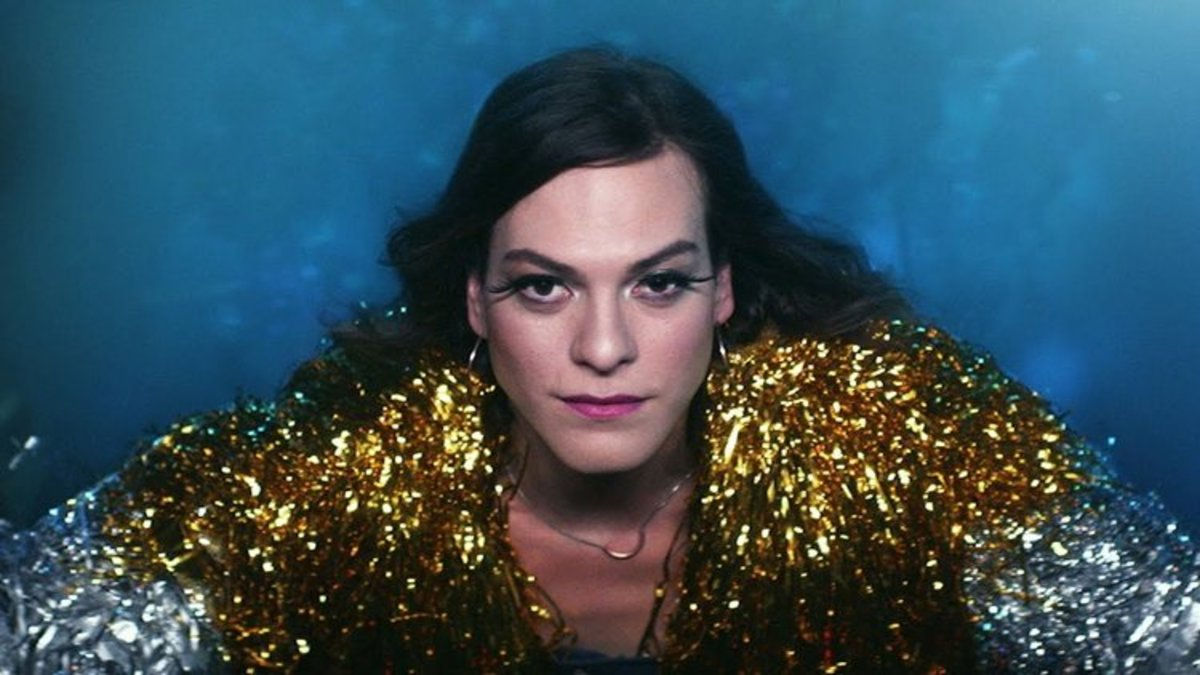 "Trans Issues at the Center of the New Oscar-Winning Film ""A Fantastic Woman"""