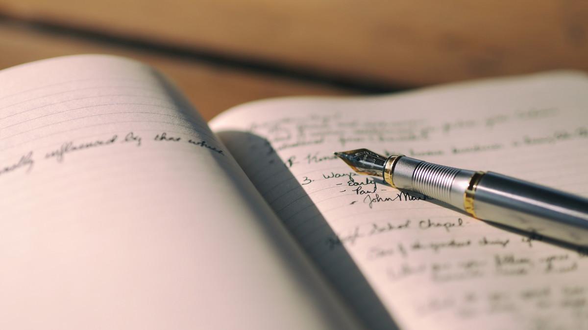 Wonders of Writing