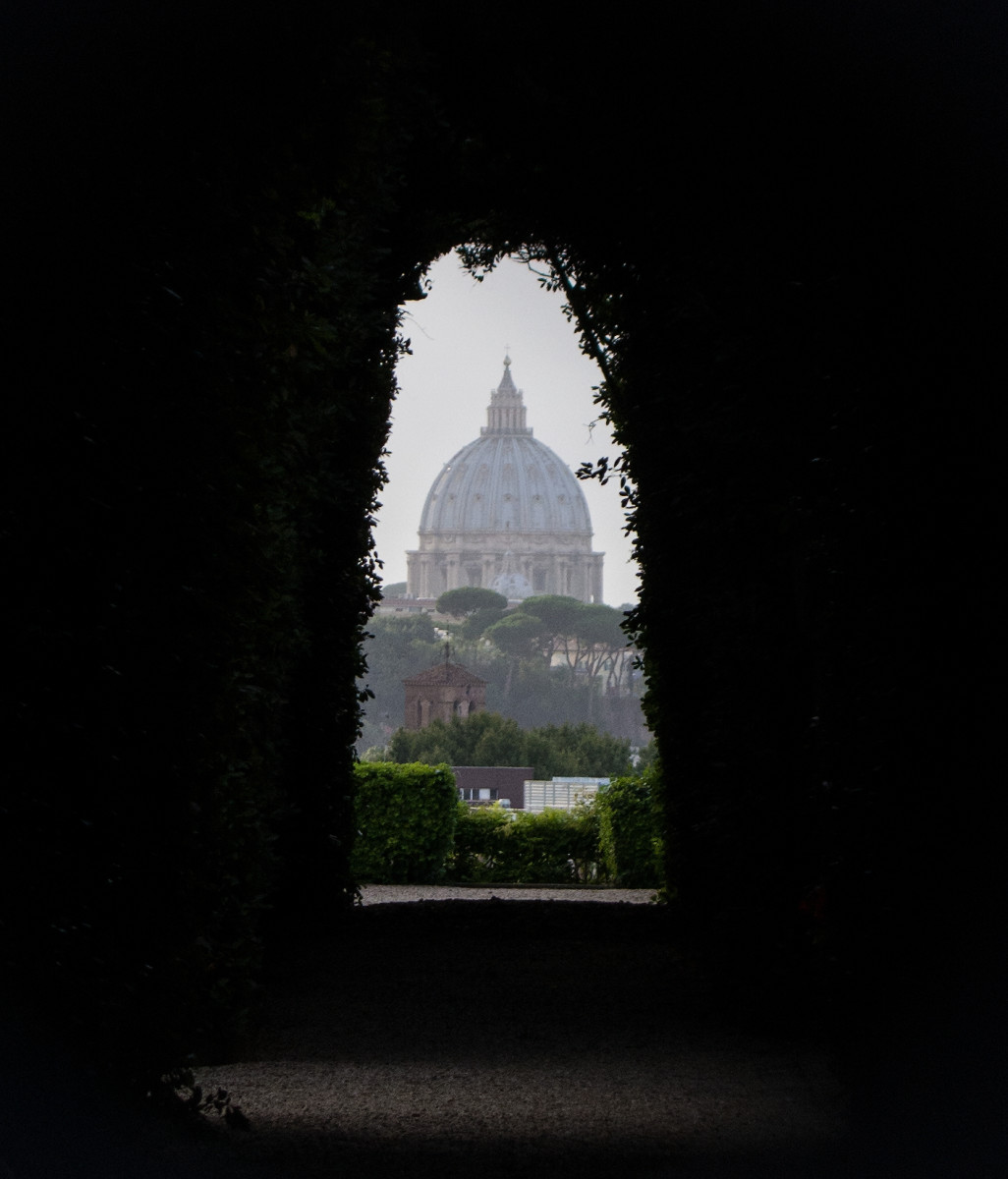 The Top Ten Sights in Rome