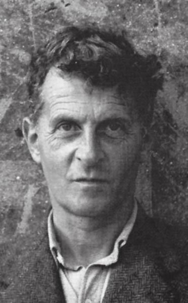 "Wittgenstein thought that all of human language was a ""language game"" and that definitions for words form ""family resemblances"" with each other rather than there existing any clear-cut definitions for words."