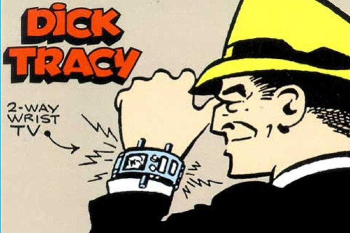 Comics, Cops, and Crime: Dick Tracy's Oklahoma Legacy