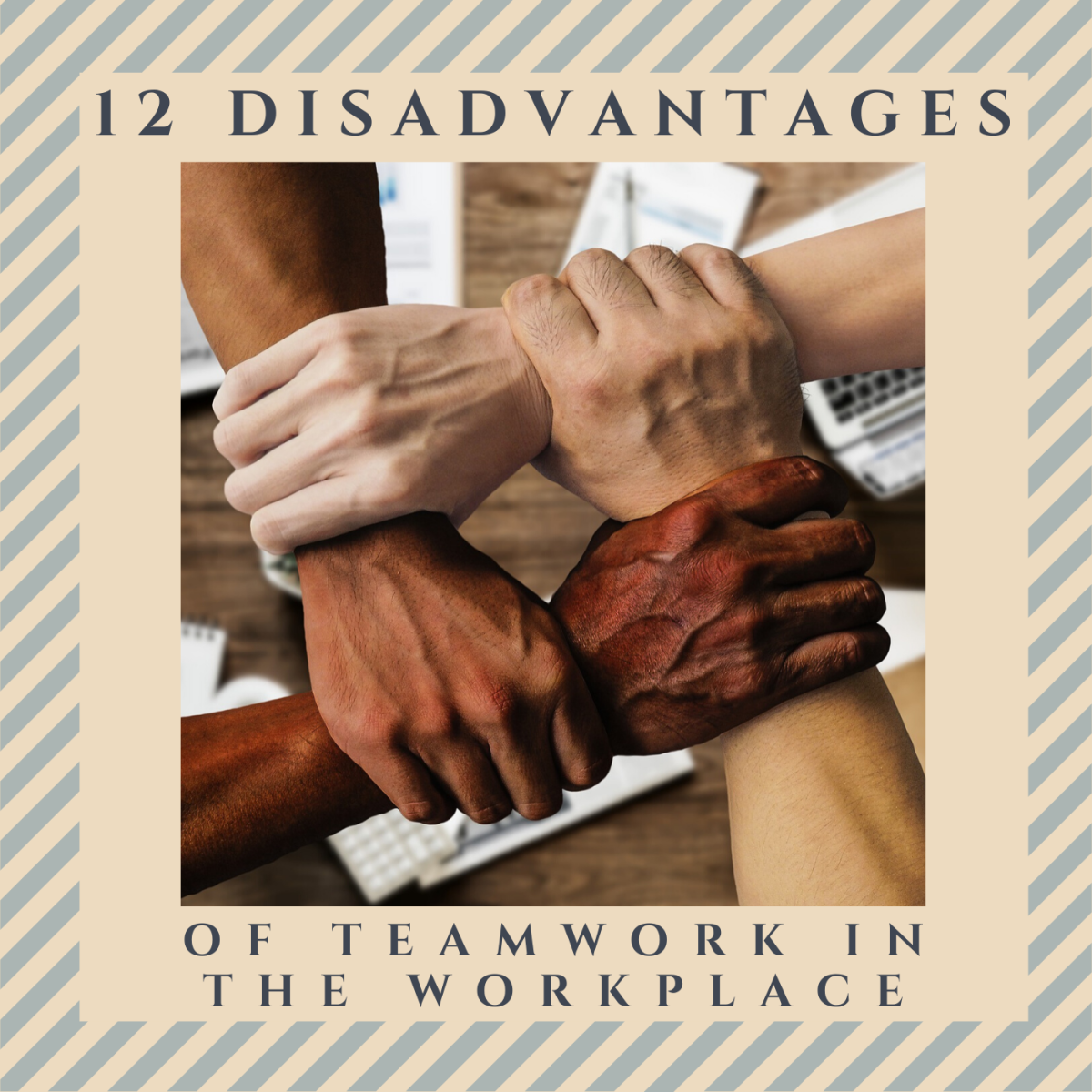 The merits of teamwork have been covered extensively, but the downsides to collaborative group work are rarely discussed.