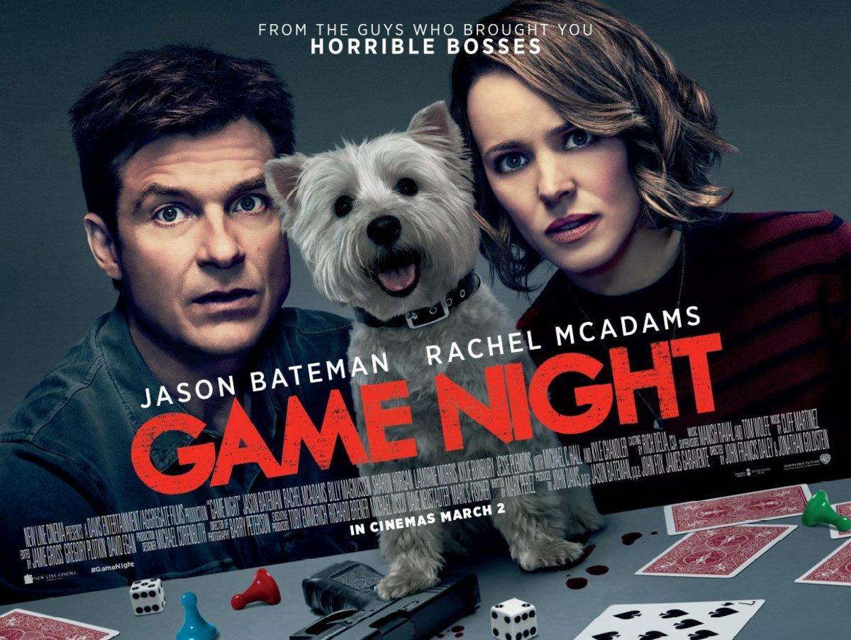 Movie Review: Game Night (Spoiler Free)