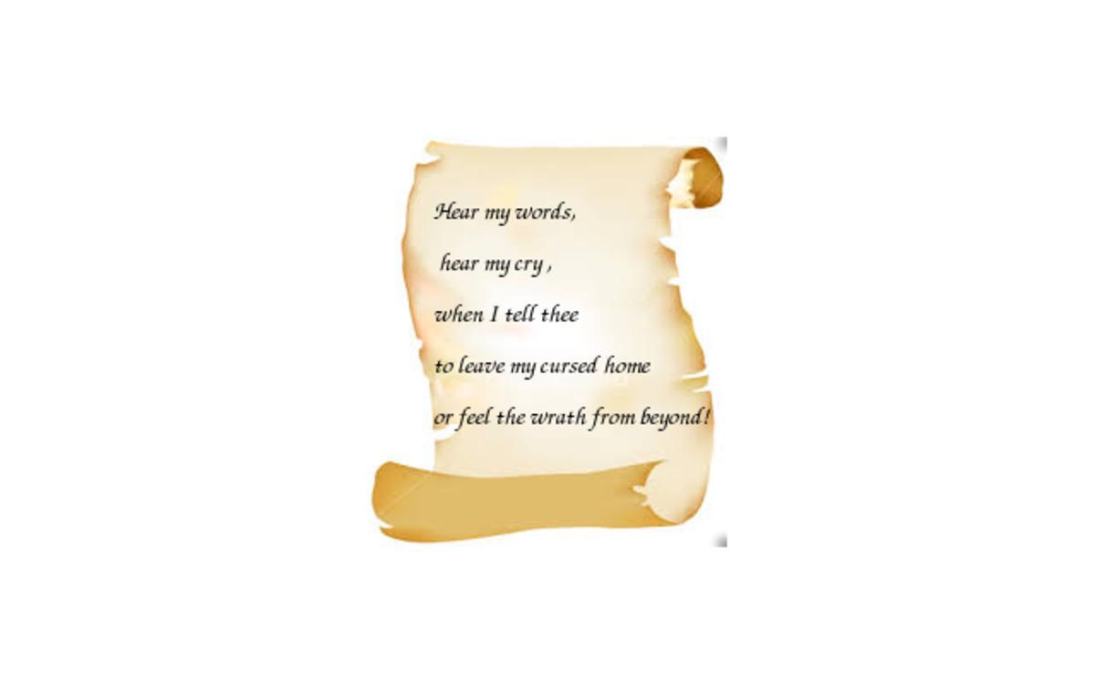 A Random Note