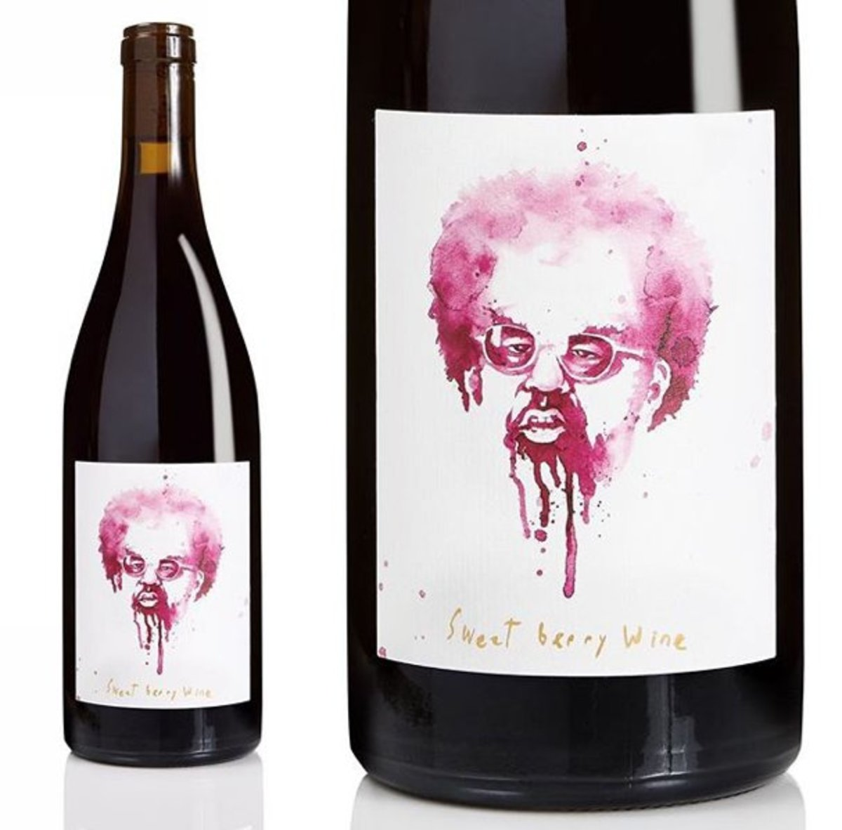 Wine Label Art - Why Most Modern Wine Labels Are so Ugly