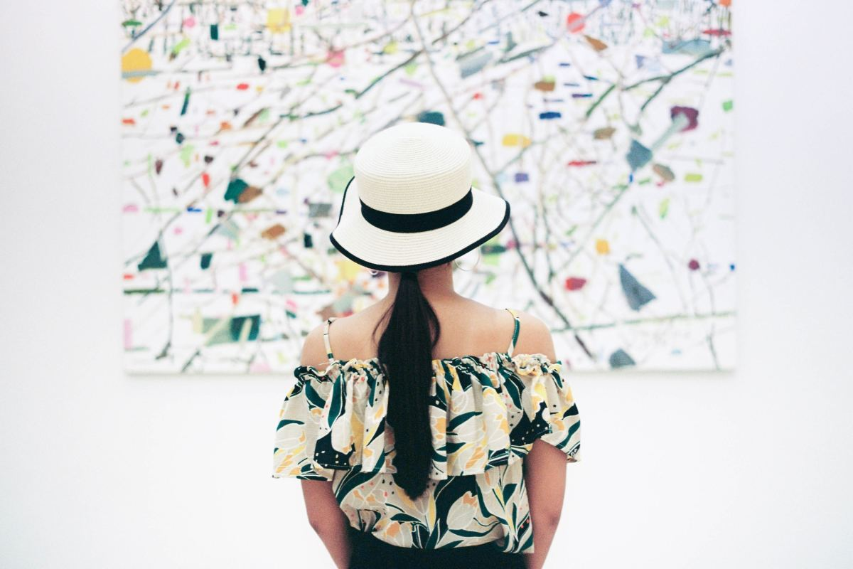 How to Appreciate Art When You're Not an Artist