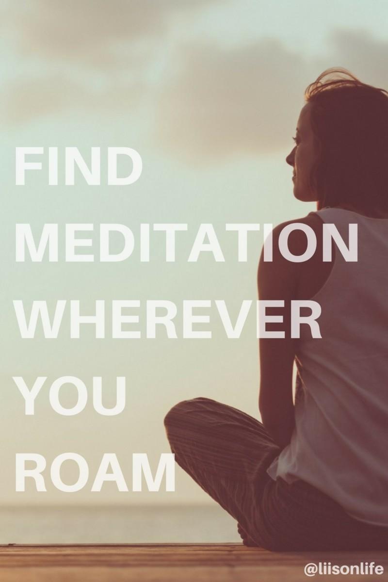 Basic Meditation Ideas for Beginners