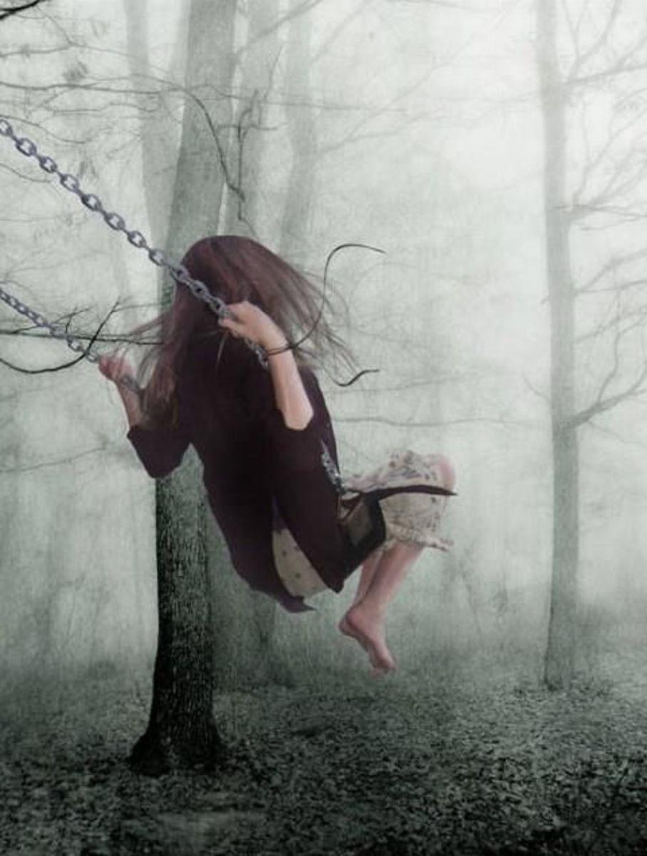 Swinging in unknown Kingdom | Source