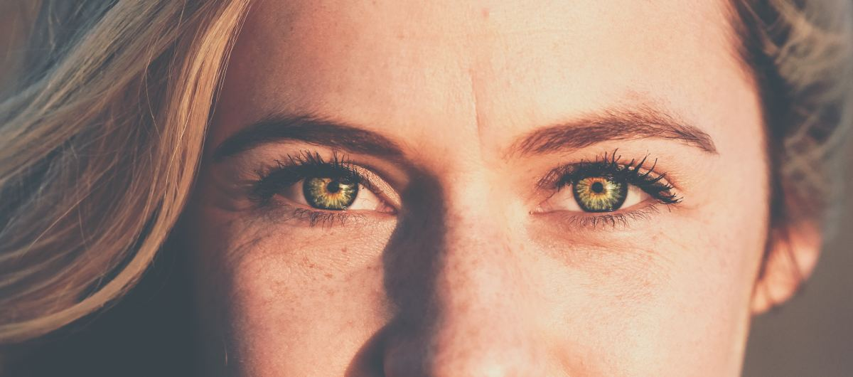 What Research Can Teach Us About Improving Our Eye Contact