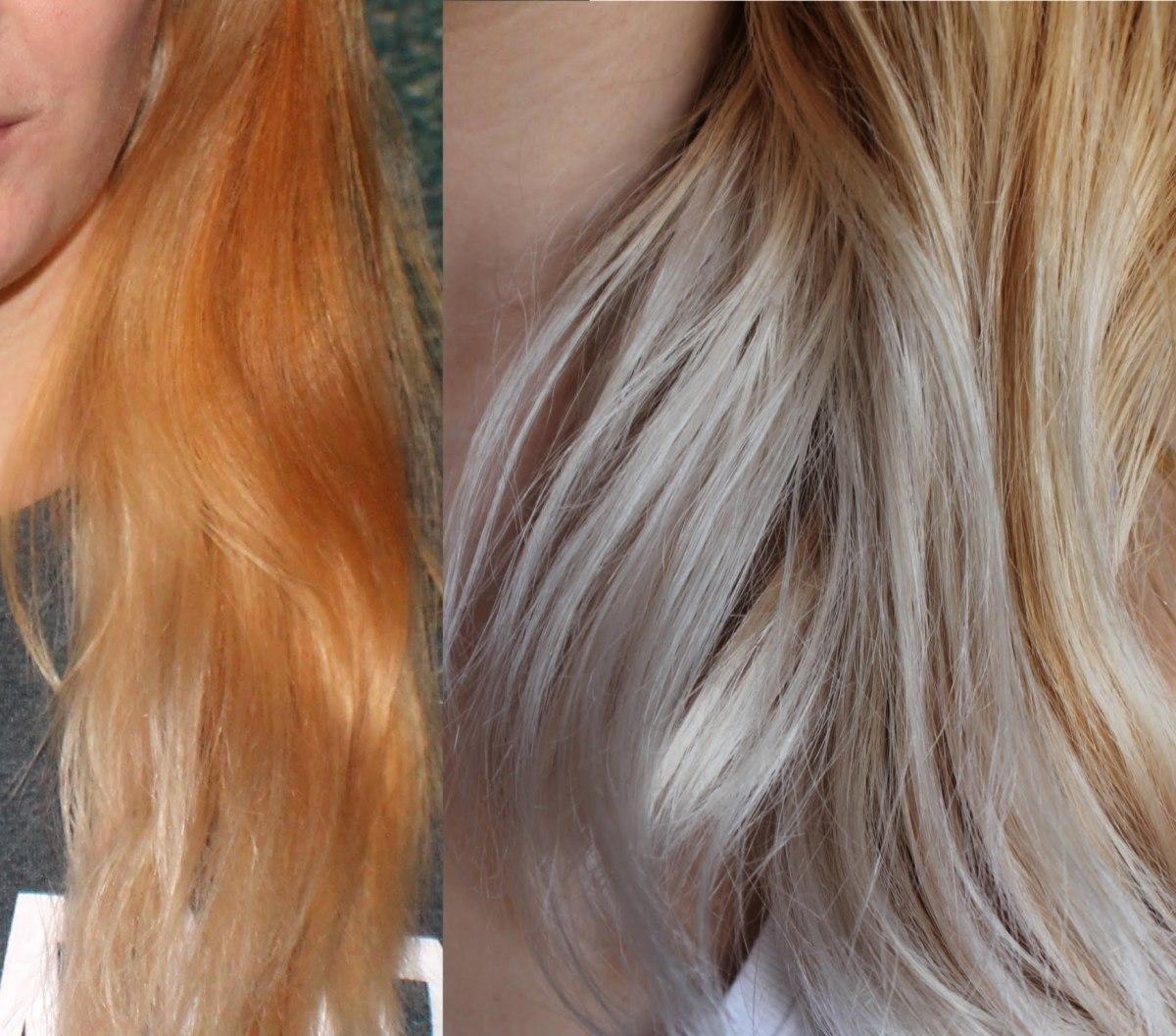 DIY头发:如何使用Wella彩色魅力碳粉