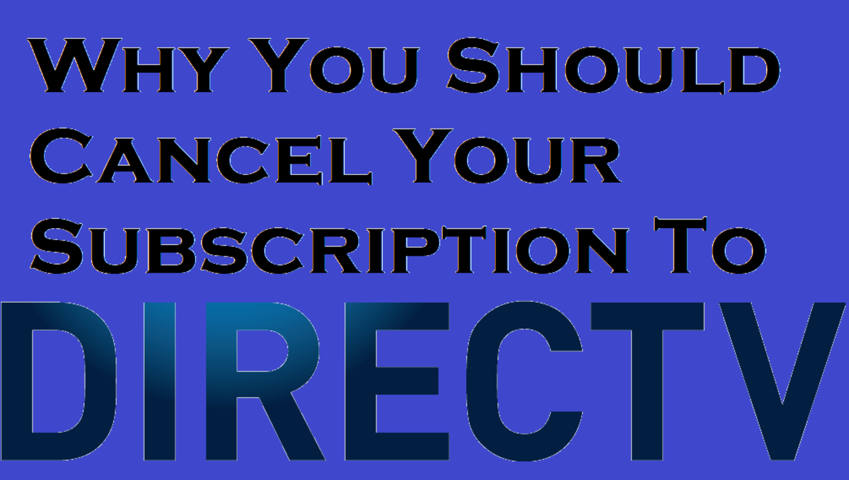 How to Save Money by Cancelling Your DirecTV Service