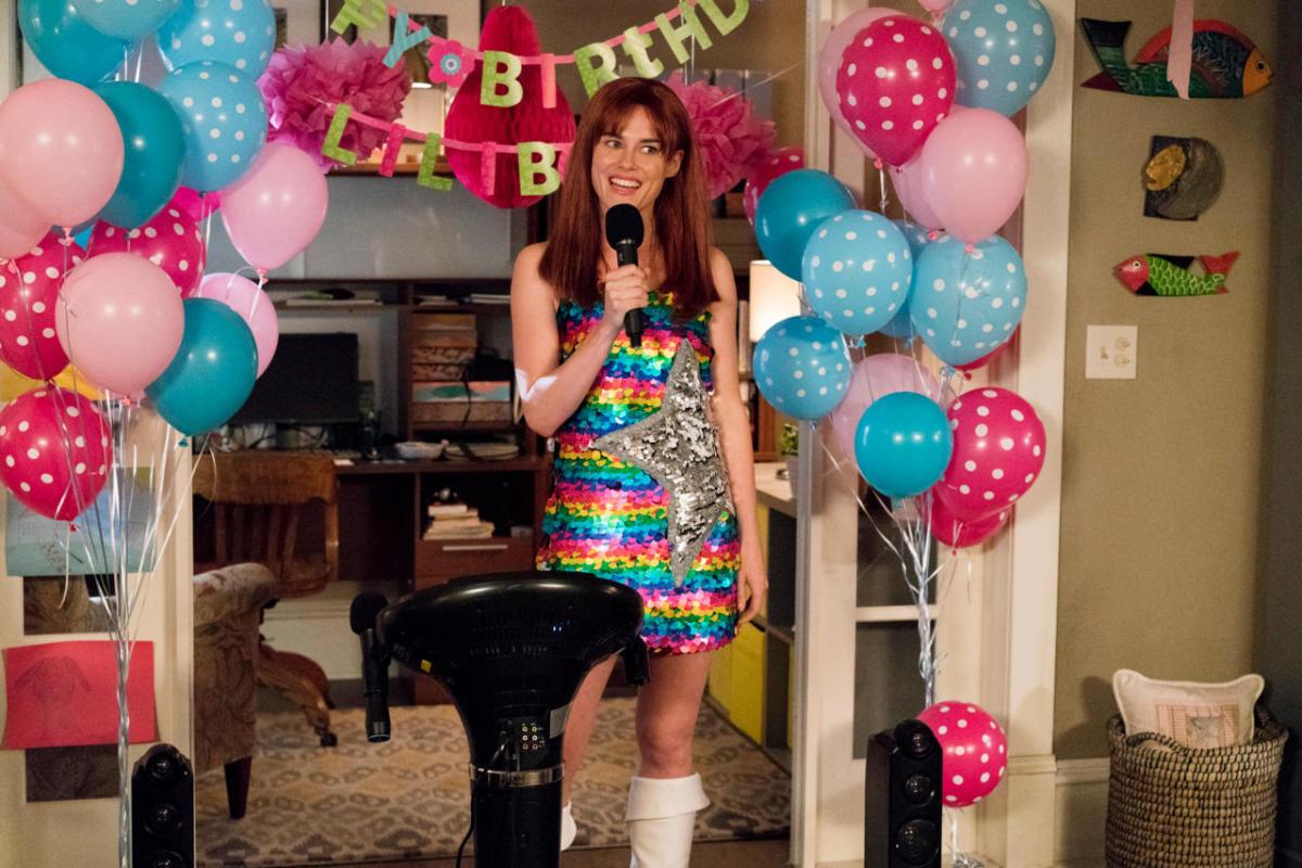5 Reasons Why Trish 'Patsy' Walker Is the Real Villain in 'Jessica Jones' Season 2