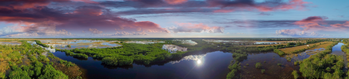 Tips for Enjoying the Florida Everglades From a Helicopter
