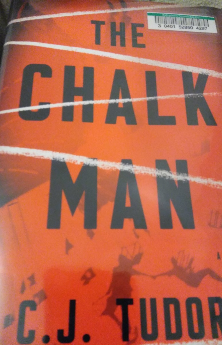 The Chalk Man By C.J. Tudor: Book Summary