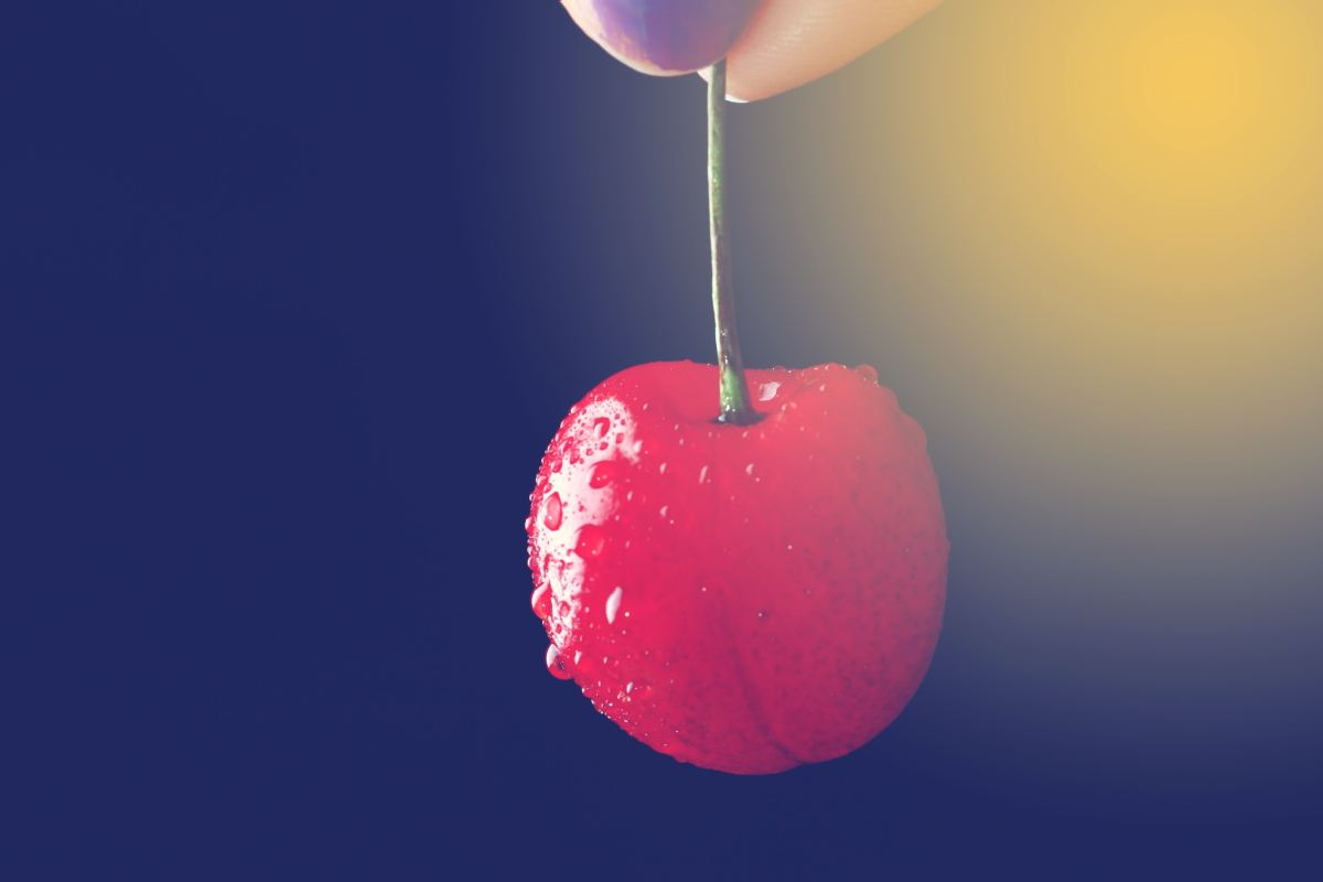 Cherries are melatonin-rich and scientifically proven to induce sleep.
