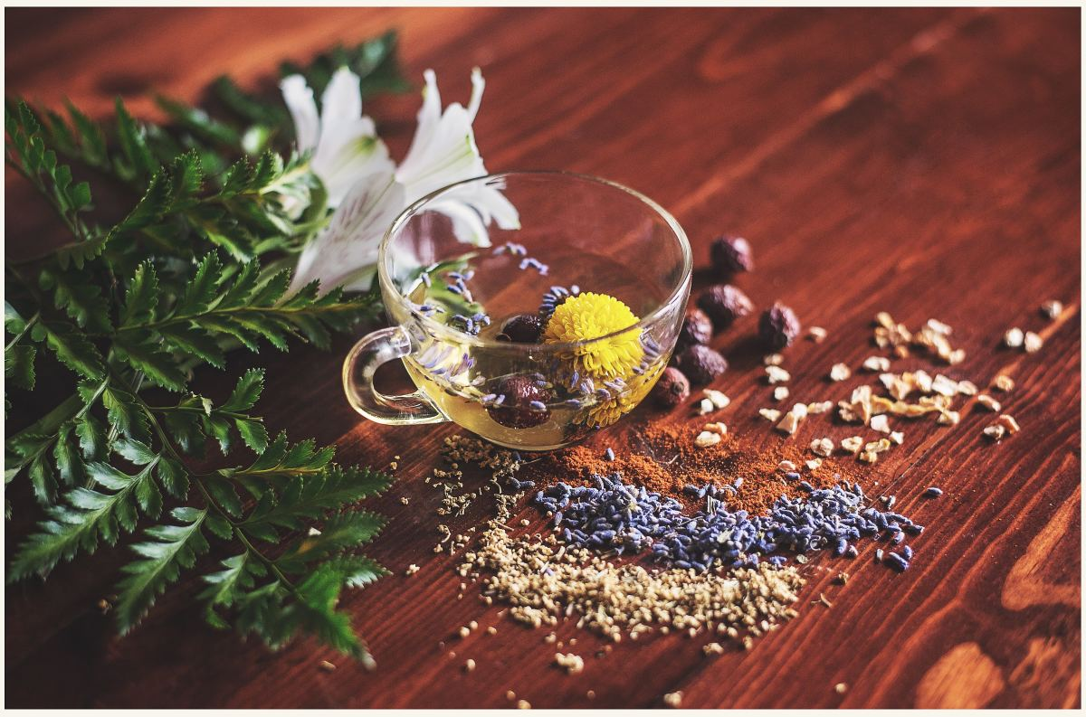 Essential oils have a long history of being effective for coaxing the brain and body into relaxed states.