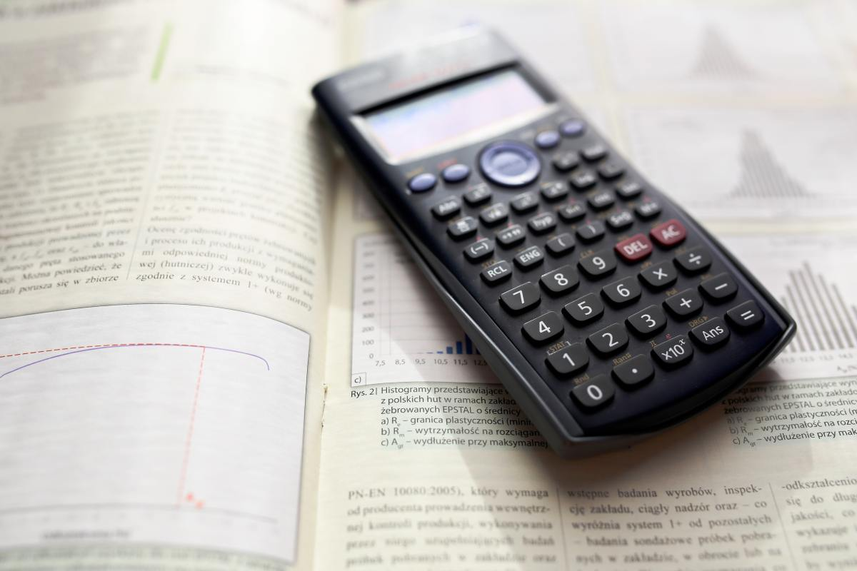 Improve High School Math Grade - Tips for Parents and Students