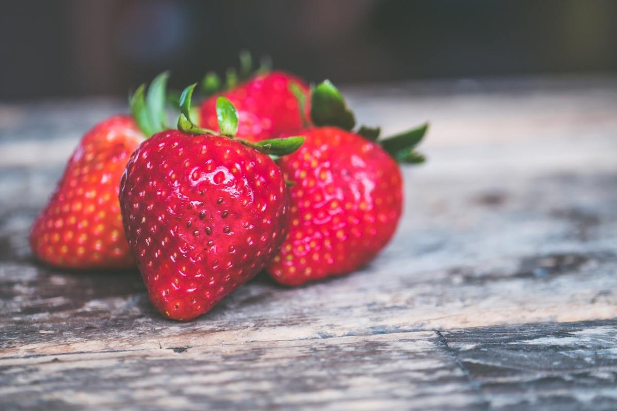 10 Best Foods to Eat for Stress Relief