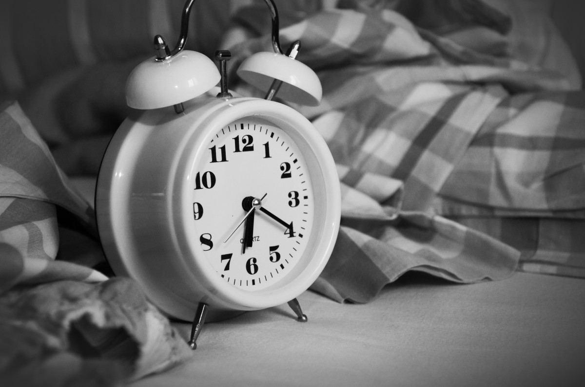 Everything You Need to Know on How to Wake up Early