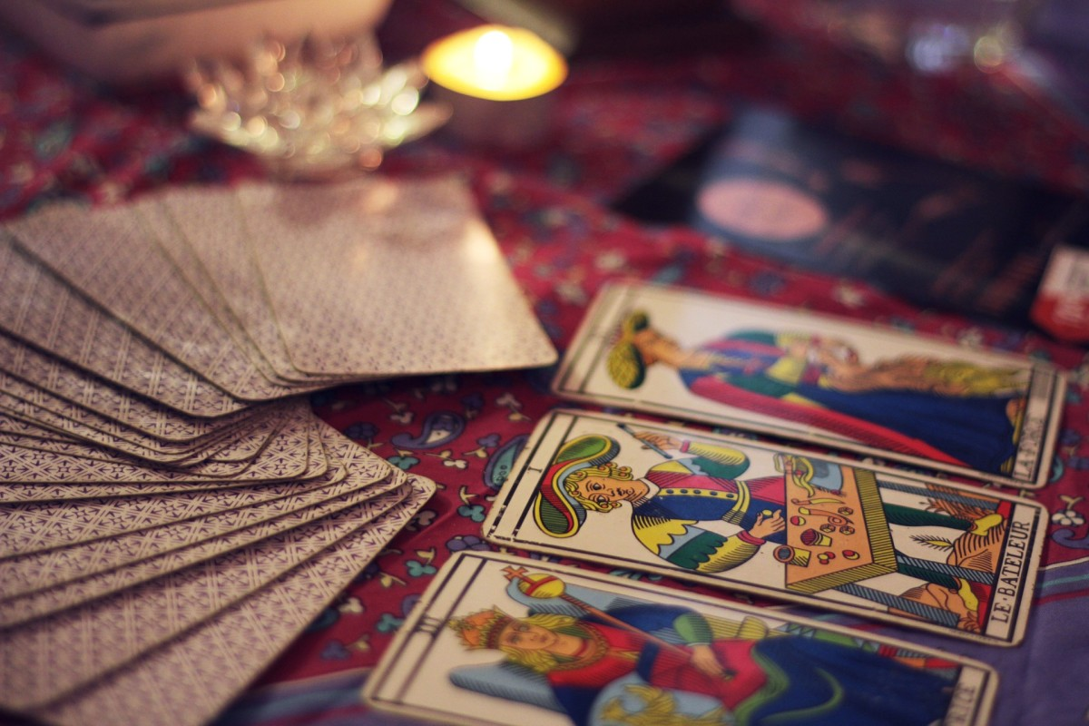 Learning to Read Tarot Cards: Questions and Answers