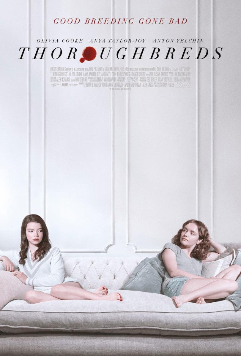 'Thoroughbreds' Movie Review