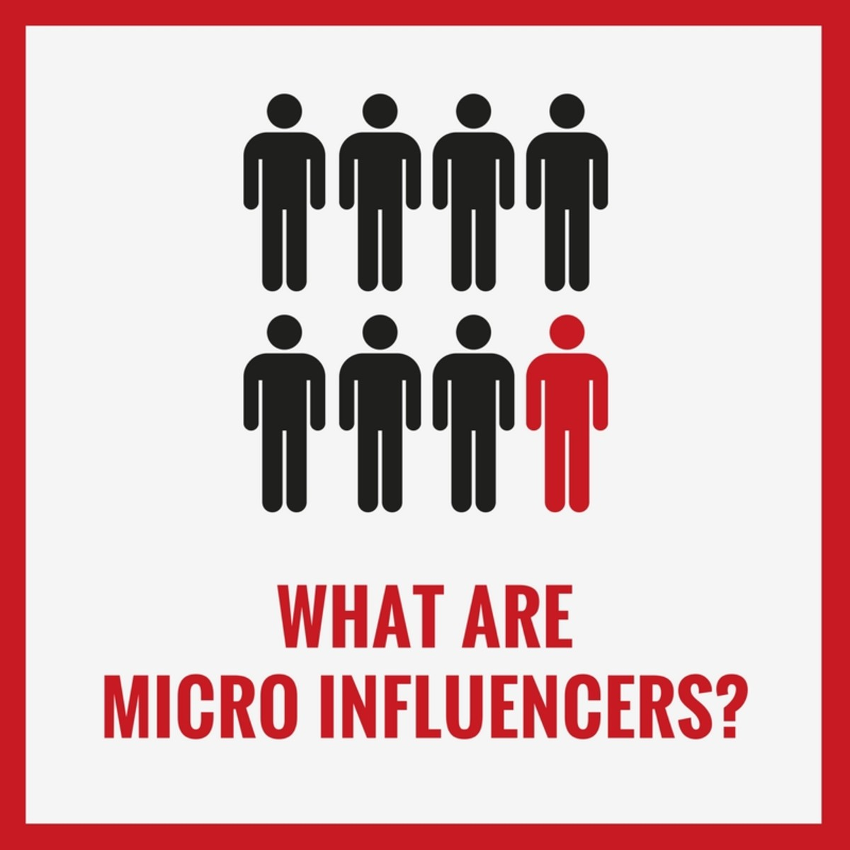 What Are Micro-Influencers?