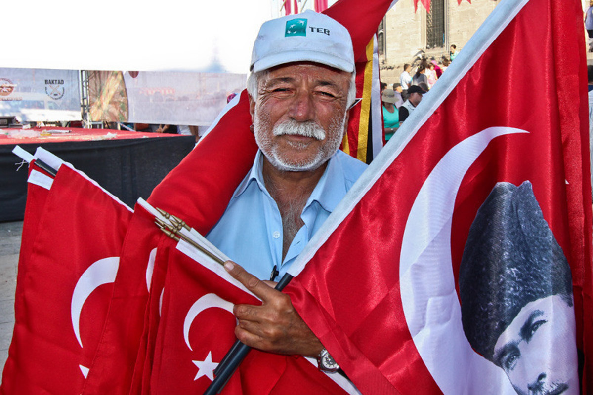 Is It Safe to Vacation in Turkey?