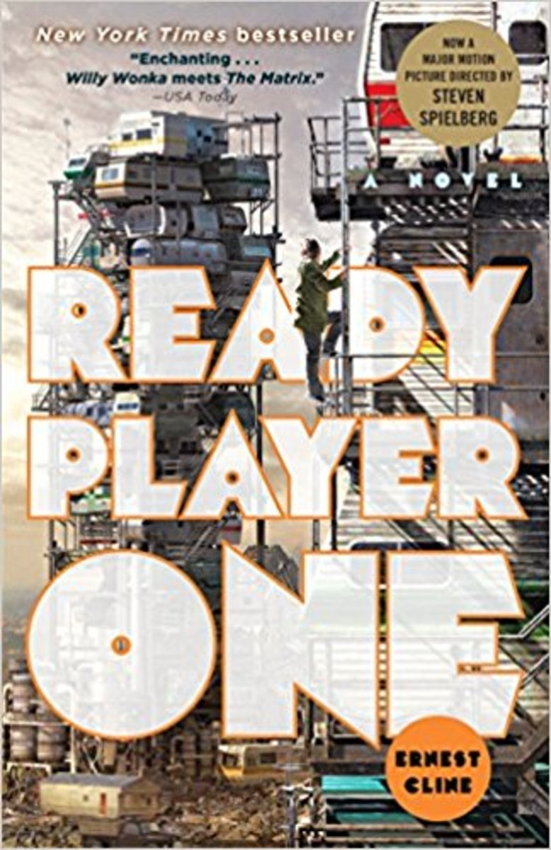 Ready Player One: Escape into the Oasis