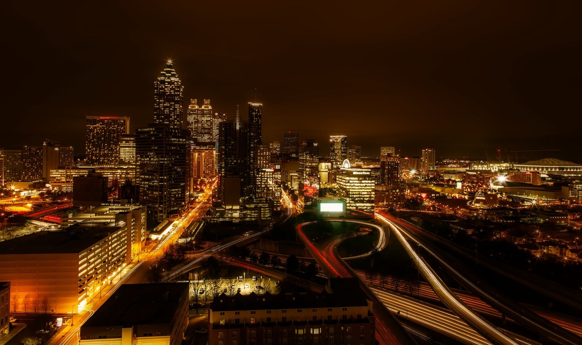 Fun Things to Do in and Around Atlanta, GA